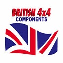 Welcome to British 4x4, Your one stop Landy shop! T: 087 941 6463 / E: mail@british4x4.co.za